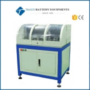Ultracapacitor roll grooving groover machine para supercapacitor